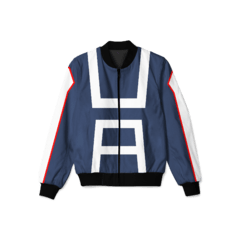 Campera Bomber My Hero Academia
