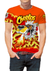 Remeras Cheetos