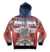 Campera Transformers Optimus Prime