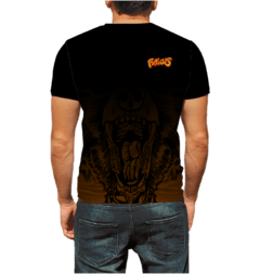Remera de Oso Grizzly colección Furious en internet