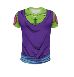 Remera Piccolo, Dragon Ball