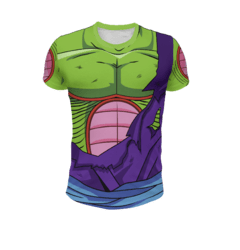 Remera Piccolo, traje roto Dragon Ball (copia)