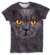 Remera de Gatos British Shorthair colección Furious