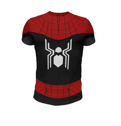 Remera Spider Man Far From Home (hombre Araña) - irarte