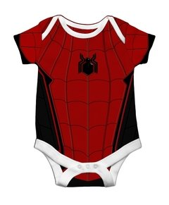 Body Bebe Spider man From Home - comprar online