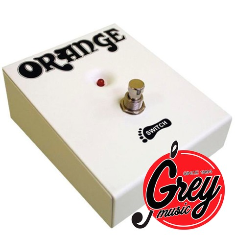 Pedal de Efectos Orange FS1 Footswitch