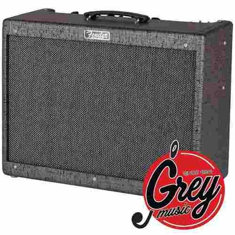 Fender Hot Rod Deluxe George Benso Amp Valvular 40w P/guitar