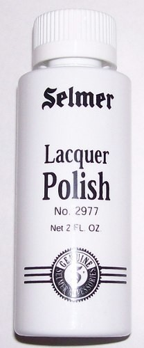 Selmer Lacquer Polish 2977 Limpiador Superficies Laqueadas - buy online