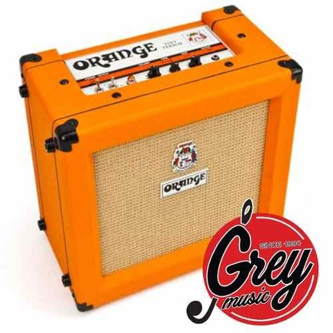 Amplificador Guitarra Orange Tiny Terror Combo 15w Valvular