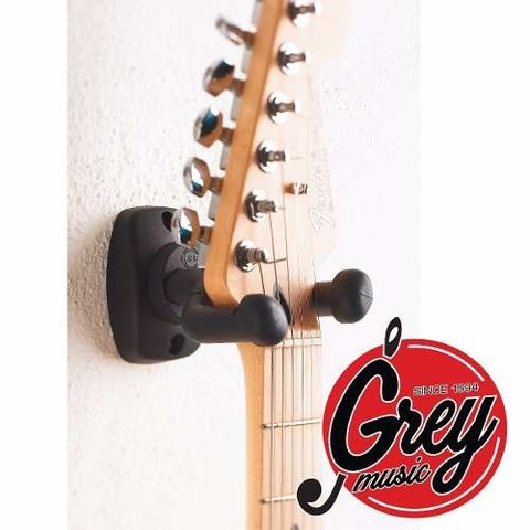 Soporte De Pared Konig & Meyer 16240 Para Guitarra