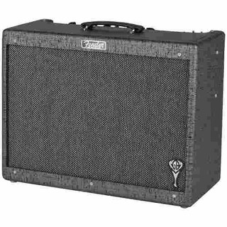 Fender Hot Rod Deluxe George Benso Amp Valvular 40w P/guitar - comprar online