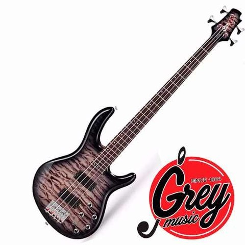 Bajo Eléctrico Cort Action Dlx Plus Fgb Mark Bass 5 Potes
