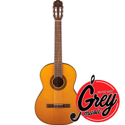 Guitarra clásica Takamine GC1NAT NATURAL