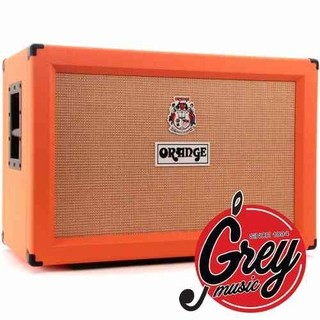 Bafle/ Caja Para Guitarra Orange Ppc212 2x12 - Grey Music