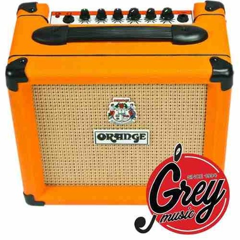 Amplificador Guitarra Elèctrica Orange Cr12 12w Tipo Vintage