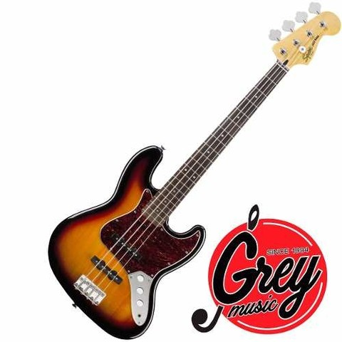 Squier Bajo Jazz Bass Vintage Modified Sunburst 030-6600-500