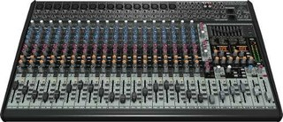 Consola Behringer Sx2442fx-24ch-fx-eq-subs-inserts-mixer on internet
