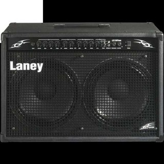 Amplificador Guitarra Elèctrica Laney Lx120rtwin 120w 2x12 on internet