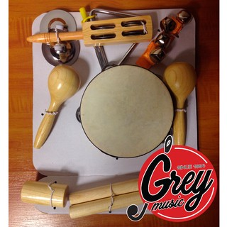 Set de Percusión Infantil Denver DP505w - buy online