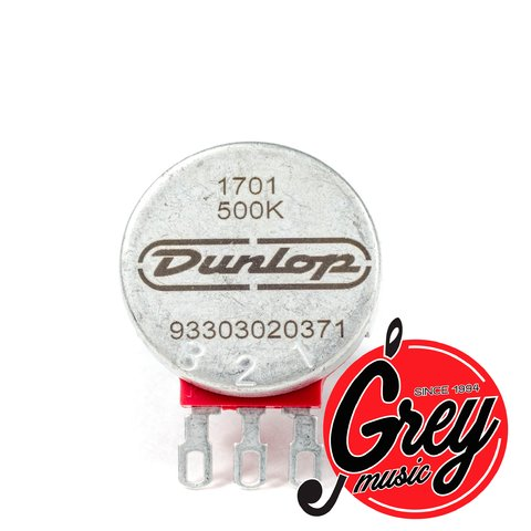Dunlop JIM DUNLOP  DSP-500K  500K SUPER POT SPLIT SHAFT