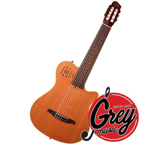 Guitarra Godin Multiac Grand Concert ENCORE Natural