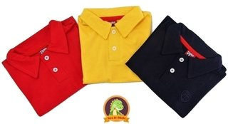 CAMISA POLO COLLECTION