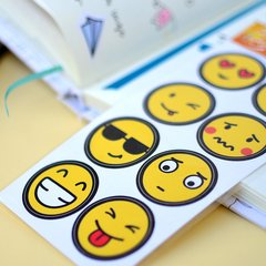 Stickers Emojis en internet