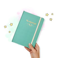 Journal Mi Universo Aqua en internet