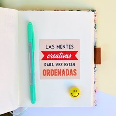 Miss Journal Box - Edición Agosto - comprar online