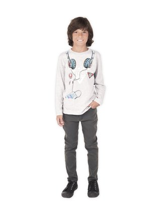 Remera Headphones Boys - comprar online