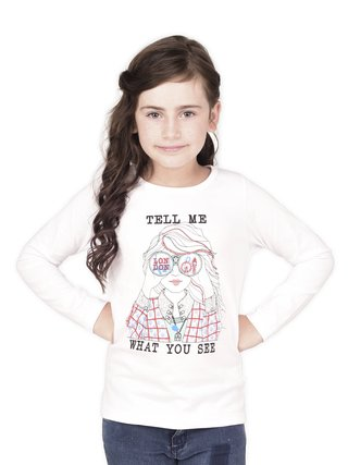 Remera Girl Travel RX - comprar online