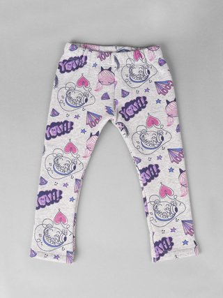 Legging Frisa Cool Girls