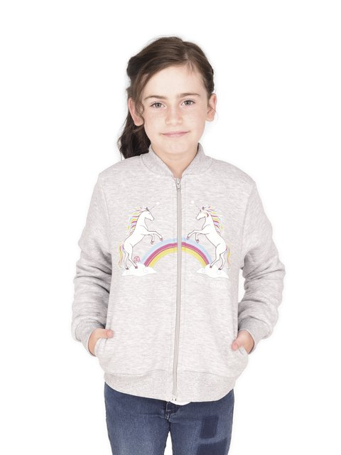 Campera Rainbow Glow en internet