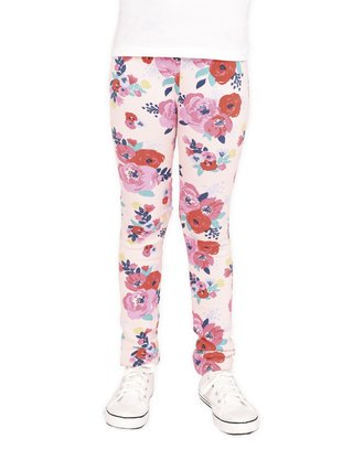 Legging Frisa Flower Girls