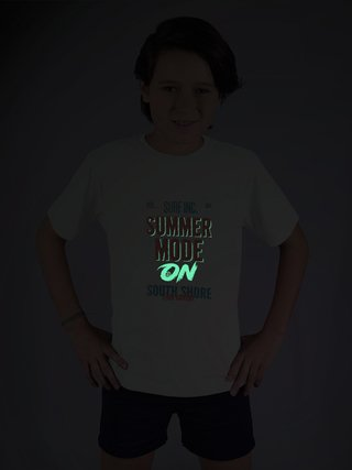 Remera Summer Mode On - comprar online
