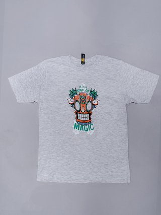 Remera Vudu Magic