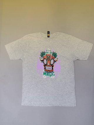 Remera Vudu Magic - comprar online