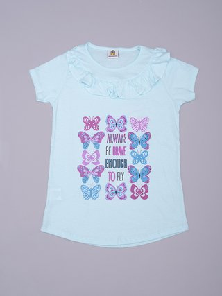 Remera Fly en internet
