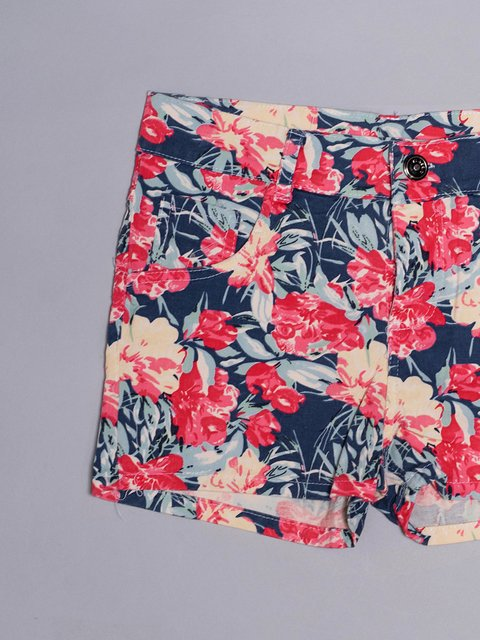 Short Flowers en internet