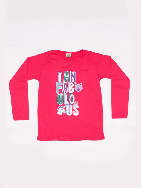 Remeron I am fabulous Fucsia