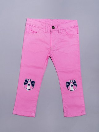 Pantalon Color Dogs