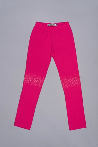 Legging algodon antiroturas