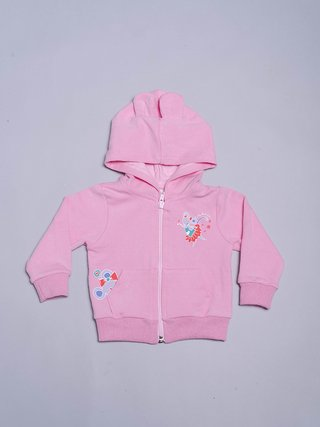 Campera Dancing Mouse