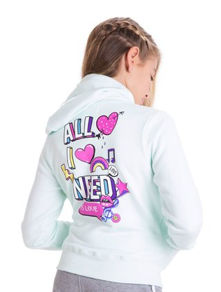 Campera All I Need - comprar online