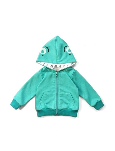 Campera Monster