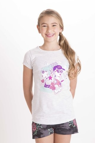 Remera girls UV