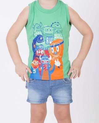 Musculosa Monster