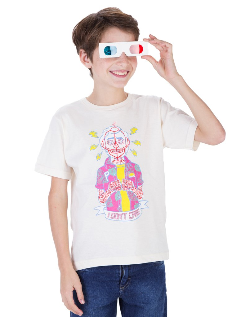 Remera Changer Boy - comprar online
