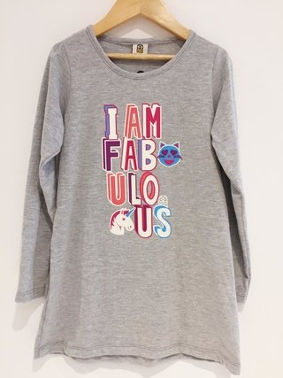 Remeron I am fabulous Gris