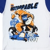 Remera Unstoppable Blanco